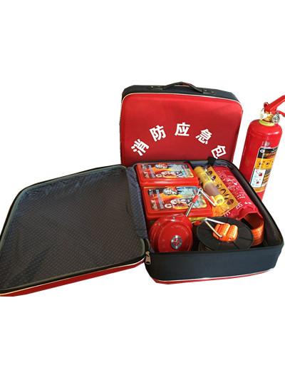 家用消防应急包6件套