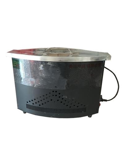 油锅灭火体验设备